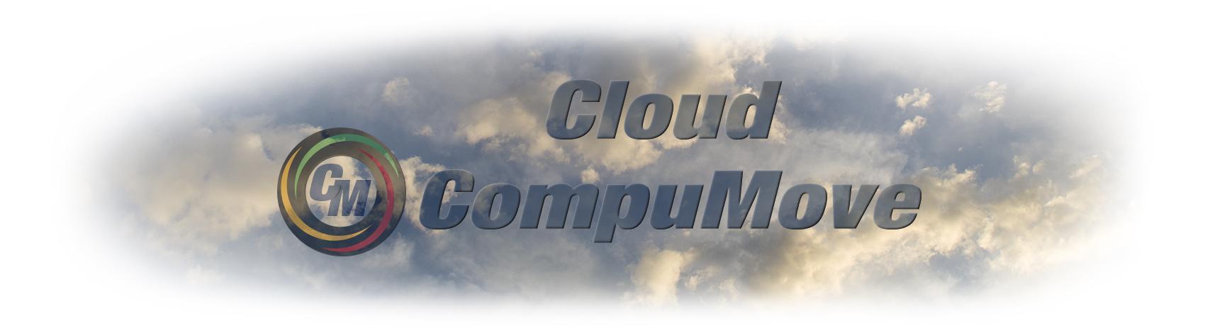 Clod CompuMove Logo
