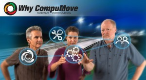 Integrated Move Systems